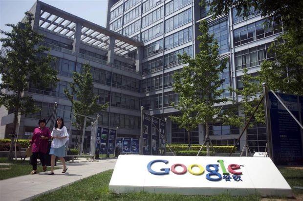 """Sự """"cấm vận"""" của Mỹ với Huawei chưa là gì so với sự """"cấm vận"""" của Trung Quốc với Google và các công ty công nghệ Mỹ ảnh 1"""