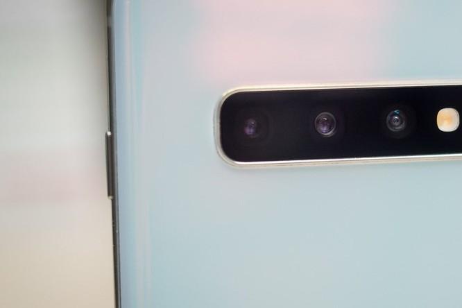 Tin đồn điên rồ hé lộ cách thức Samsung làm điều không ai nghĩ đến với Galaxy Note 10 ảnh 2