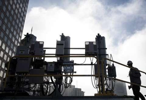 """San Francisco tẩy chay 5G, coi công nghệ này là """"xấu xí"""" và """"nguy hiểm"""" ảnh 1"""