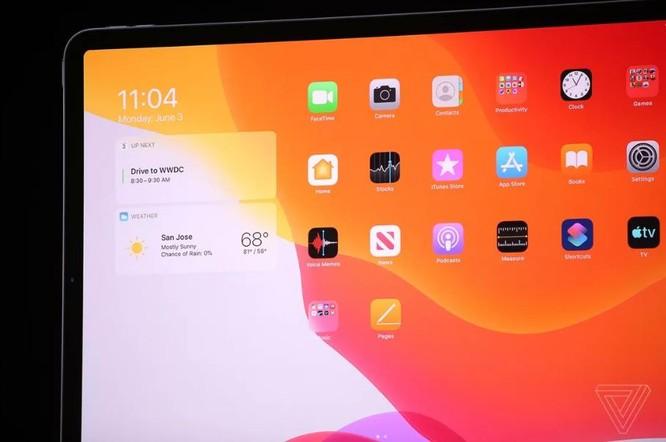 Apple ra mắt hệ điều hành iPadOS dành riêng cho iPad ảnh 1