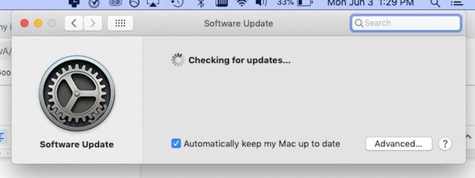 6 cách để tăng tốc cho máy Mac của bạn ảnh 1