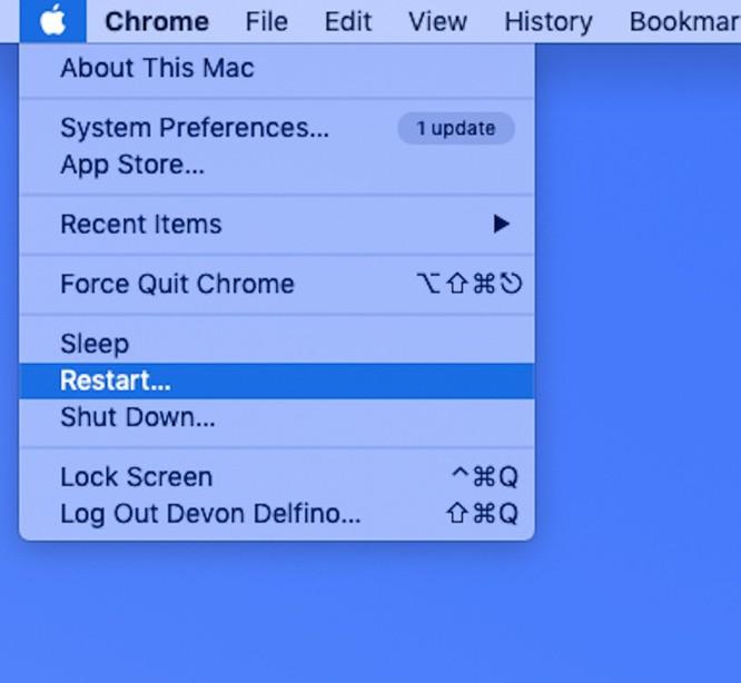 6 cách để tăng tốc cho máy Mac của bạn ảnh 3