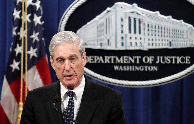 Công tố viên đặc biệt Mueller muốn gì từ buổi họp báo thảm họa của ông ta? ảnh 6
