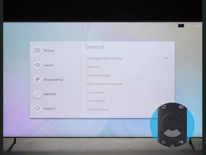 Samsung nói rằng tivi của bạn cũng có thể bị nhiễm virus giống như máy tính - Cách quét tìm virus trên tivi ảnh 2