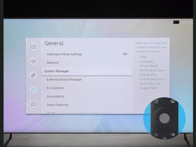 Samsung nói rằng tivi của bạn cũng có thể bị nhiễm virus giống như máy tính - Cách quét tìm virus trên tivi ảnh 3