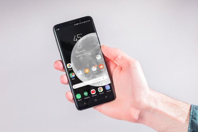 5 mẫu điện thoại nằm trong danh mục smartphone tốt nhất thế giới mà giá chỉ dưới 500 USD ảnh 4