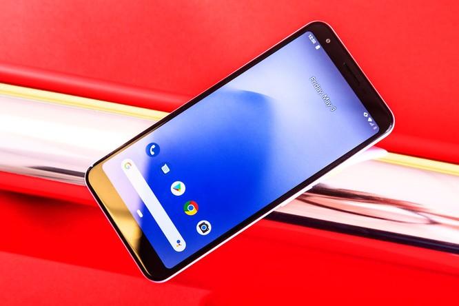 5 mẫu điện thoại nằm trong danh mục smartphone tốt nhất thế giới mà giá chỉ dưới 500 USD ảnh 5