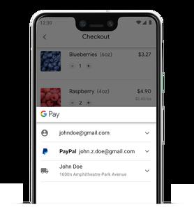 PayPal được tích hợp sâu hơn nữa vào các dịch vụ Google ảnh 1
