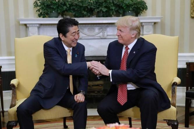 Vị thế đặc biệt của Nhật Bản trong cạnh tranh chiến lược toàn diện Mỹ-Trung ảnh 2