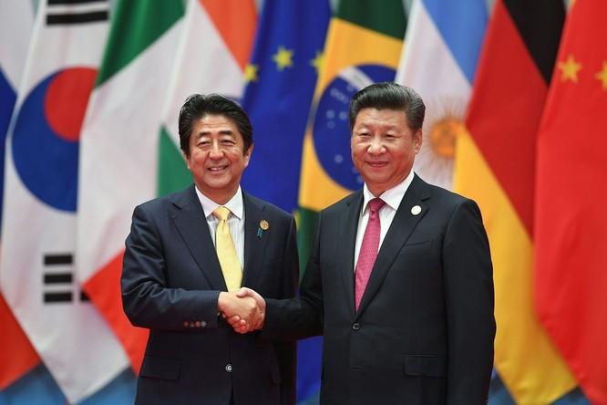 Vị thế đặc biệt của Nhật Bản trong cạnh tranh chiến lược toàn diện Mỹ-Trung ảnh 1