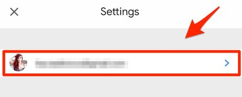 Cách xóa tự động dữ liệu vị trí của bạn trên ứng dụng của Google ảnh 13