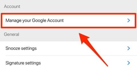Cách xóa tự động dữ liệu vị trí của bạn trên ứng dụng của Google ảnh 14