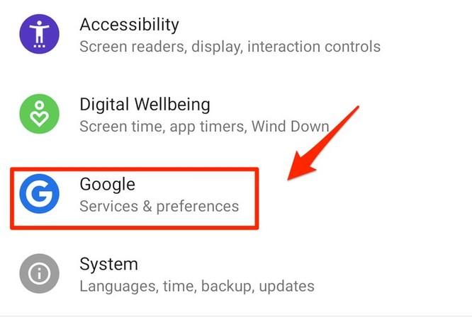 Cách xóa tự động dữ liệu vị trí của bạn trên ứng dụng của Google ảnh 6