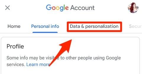 Cách xóa tự động dữ liệu vị trí của bạn trên ứng dụng của Google ảnh 8