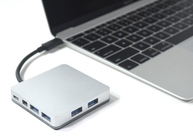 4 lý do cho thấy những mẫu MacBook đời mới của Apple là những sản phẩm tồi nhất mà họ từng làm ảnh 3