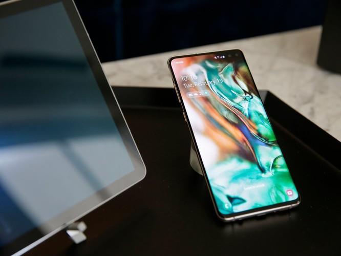 Galaxy Note 10 của Samsung sẽ ra mắt vào tháng tới, nhưng việc thuyết phục người mua sẽ khó khăn hơn bao giờ hết ảnh 1