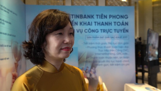 VietinBank với giải pháp thanh toán không dùng tiền mặt cho Cổng dịch vụ công quốc gia ảnh 1