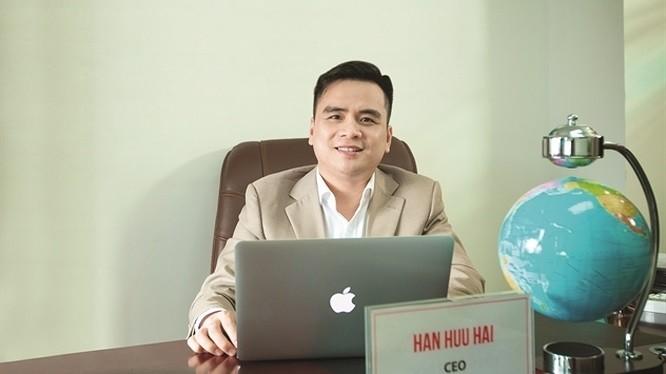 Chưa có người dùng nhưng một start-up Việt lần thứ hai nhận được khoản tài trợ 1,8 tỷ đồng từ Google ảnh 1