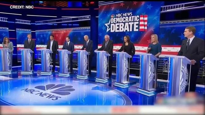 Làm thế nào để đảng Dân chủ đánh bại ông Trump trong kỳ bầu cử năm 2020? ảnh 9