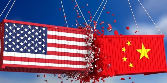 Chiến tranh thế giới phức hợp Mỹ - Nga và Mỹ - Trung ảnh 2