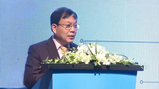 Ra mắt Liên minh Chuyển đổi Số Việt Nam ảnh 1