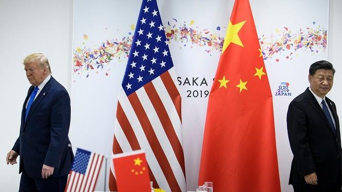Tính hay thay đổi của ông Trump khiến Trung Quốc phải chuẩn bị cho một kịch bản tồi tệ nhất ảnh 2