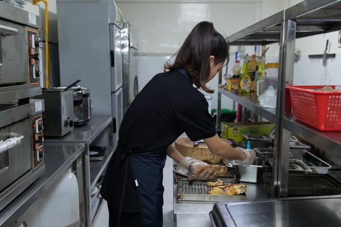 5 điều cần biết về dịch vụ Grab Kitchen vừa khai trương tại Việt Nam ảnh 1