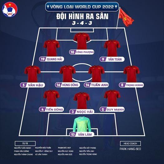Tờ báo thể thao nổi tiếng châu Á Fox Sport viết gì về trận thắng của đội tuyển Việt Nam trước Malaysia? ảnh 1