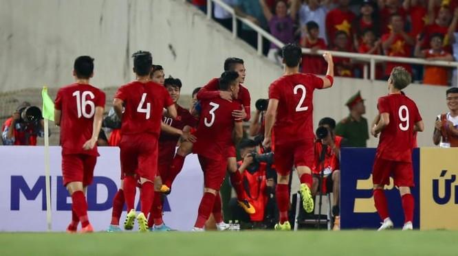 Tờ báo thể thao nổi tiếng châu Á Fox Sport viết gì về trận thắng của đội tuyển Việt Nam trước Malaysia? ảnh 4