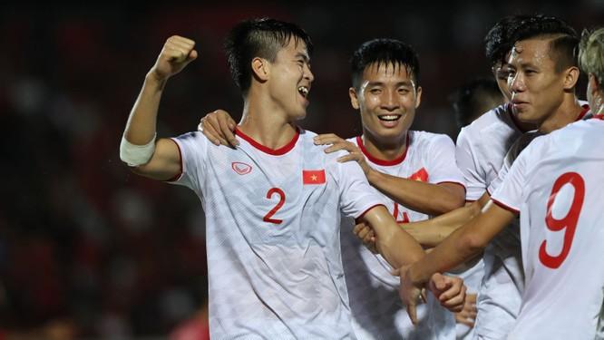 Fox Sport liệt kê 5 điểm đáng chú ý trận Indonesia - Việt Nam ảnh 2