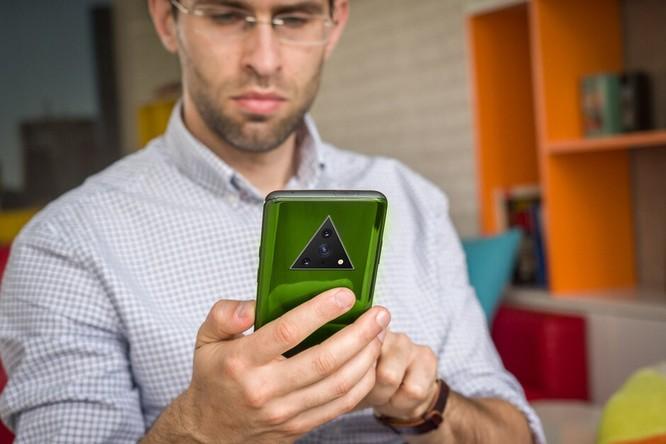 6 cụm camera điện thoại dị thường có thể xuất hiện trong tương lai gần ảnh 1