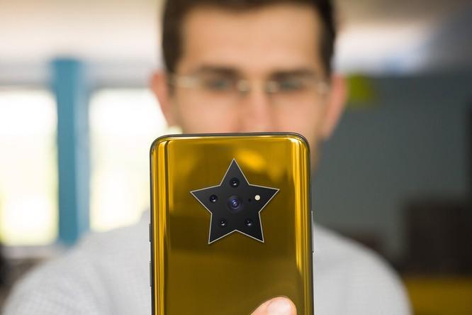 6 cụm camera điện thoại dị thường có thể xuất hiện trong tương lai gần ảnh 4