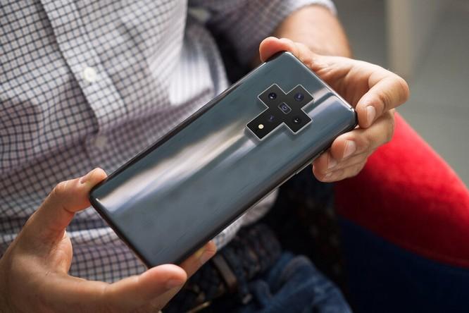 6 cụm camera điện thoại dị thường có thể xuất hiện trong tương lai gần ảnh 5