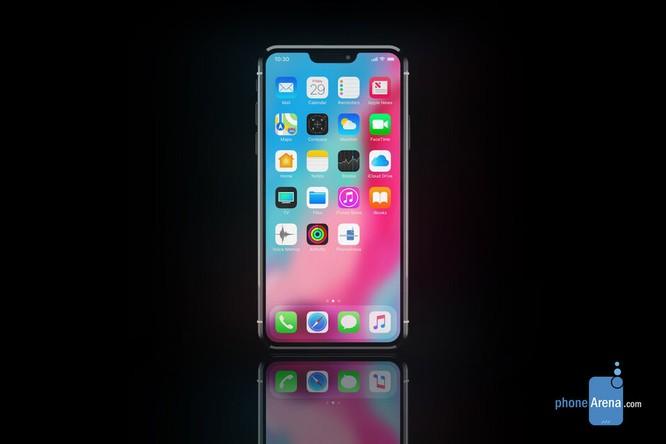 Apple sẽ từ bỏ phần mấu đen gây tranh cãi trên màn hình iPhone? ảnh 1
