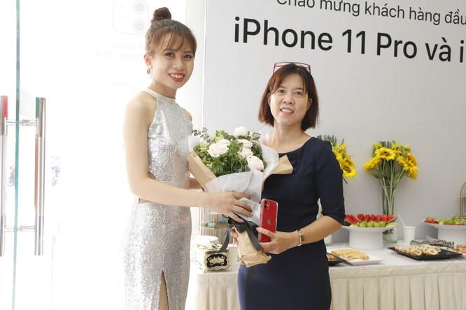Bộ 3 iPhone 11 chính thức lên kệ tại FPT Shop cùng chương trình thu cũ đổi mới, trả trước 0 đồng và trả góp ảnh 5