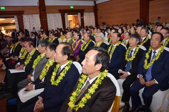 Tiến sĩ Lê Doãn Hợp – Chủ tịch danh dự Hội Truyền thông Số Việt Nam được vinh danh Trí thức Khoa học Công nghệ tiêu biểu năm 2019 ảnh 2