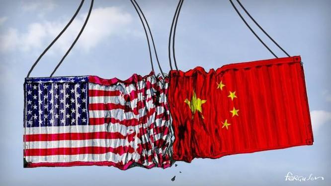 """Mỹ có """"tha"""" cho các công ty công nghệ Trung Quốc khi đạt được thỏa thuận thương mại? ảnh 1"""