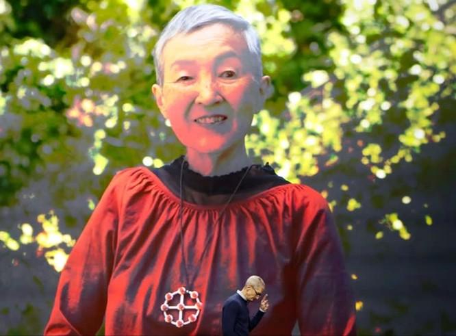 Lập trình viên 84 tuổi là ai mà khiến cho người đứng đầu Apple kính nể? ảnh 1