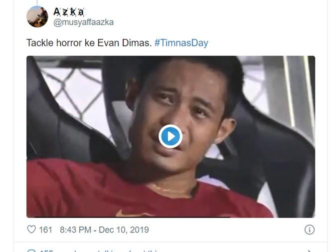 """Thất vọng vì thua đậm, người hâm mộ Indonesia cáo buộc Việt Nam có """"chiến thuật bẩn"""" để giành huy chương vàng bóng đá SEA Games ảnh 10"""