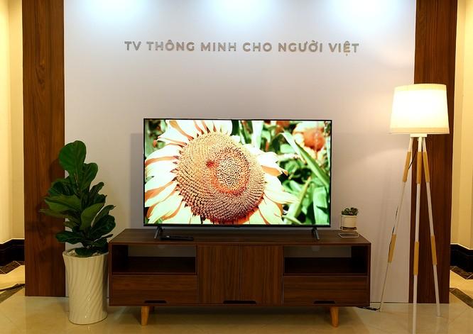 5 mẫu tivi thông minh của VinSmart có giá bao nhiêu? ảnh 1