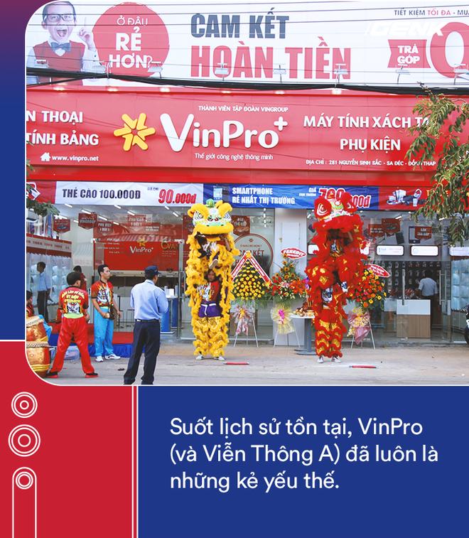 Nhìn thấu bản chất: VinPro là lợi thế khổng lồ cho Vsmart, nhưng tại sao VinGroup không tận dụng mà lại đem giải thể? ảnh 1