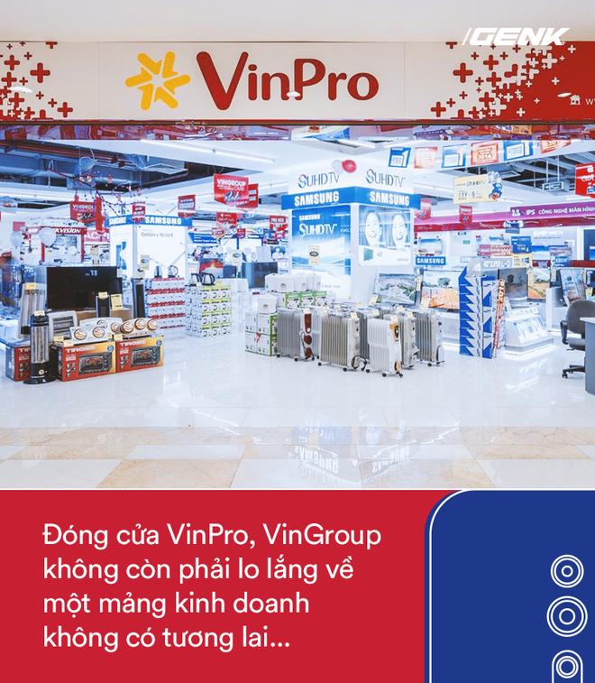 Nhìn thấu bản chất: VinPro là lợi thế khổng lồ cho Vsmart, nhưng tại sao VinGroup không tận dụng mà lại đem giải thể? ảnh 2