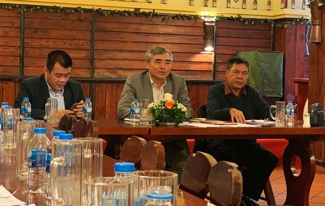 5 hoạt động có ý nghĩa mà Hội Truyền thông Số Việt Nam đã triển khai trong năm 2019 ảnh 1