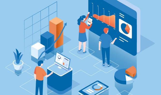 Các doanh nghiệp cần chuẩn bị cho Chuyển đổi số như thế nào? ảnh 2