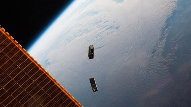 Tin tặc có thể ngắt kết nối vệ tinh, biến chúng thành vũ khí tấn công ảnh 2