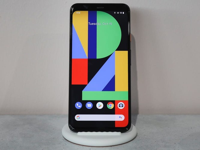 Samsung đã giảm giá Galaxy S10 sau khi ra mắt Galaxy S20, nhưng có 5 lý do bạn nên mua Pixel 4 thay vì Galaxy S10 ảnh 5