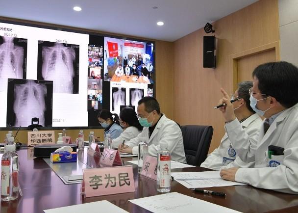 Cập nhật liên tục diễn biến COVID-19 ở Trung Quốc và trên thế giới ngày 21/2/2020: số tử vong ở Trung Quốc tăng trở lại, Hàn Quốc nguy cơ xuất hiện ổ dịch lớn ở Daegu! ảnh 7