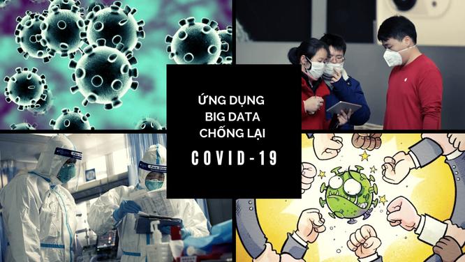 Trung Quốc sử dụng dữ liệu lớn để phân loại người khỏe mạnh và người nhiễm Covid-19, nhưng phân loại nhầm khiến nhiều người không thể ra đường ảnh 1