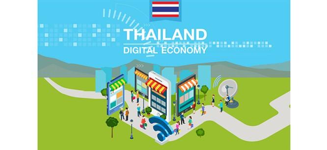Thái Lan đang chuyển đổi số như thế nào? ảnh 3
