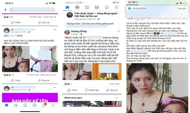 """Diễn viên Mỹ Linh lên tiếng về tin đồn """"bị bế đi cách ly"""" vì là bồ nhí của bệnh nhân số 21 ảnh 2"""